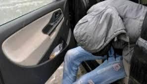 Спипаха 23-годишен видинчанин седнал зад волана след употребата на два наркотика