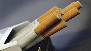 Кутии с цигари и тютюн без бандерол иззели видински полицаи