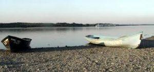 Проверяват сигнал за нефтено петно в река Дунав във Видин
