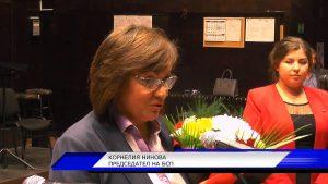 """Mестни избори 2019: Корнелия Нинова: """"Пазете резултатите в изборната нощ, ще се опитат да ги манипулират"""" (видео)"""