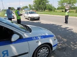 Бързо производство получи нарушител на пътя в Дунавци