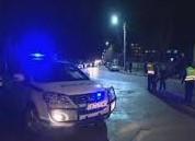 Полицаи преследваха бракониери в Монтанско