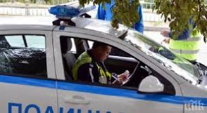 Спипаха 16-годишен без книжка във Врачанско