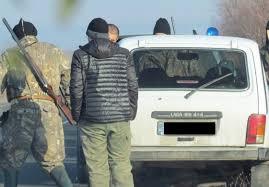 Бракониери избягаха от полицейска проверка