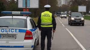 Полицейска операция в Лом