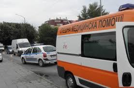 43-годишен видинчанин пострада в катастрофа, полицията издири и установи водачът на автомобила