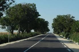 Завърши рехабилитацията на 9,5 км от път ІІI-306 Червен бряг – Чомаковци