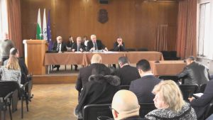 Местният парламент започна с противоречия между управляващи и опозиция (Утро с Видин Вест)