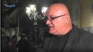 Кметът на Видин се срещна с Бойко Борисов