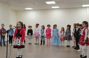 Денят на християнското семейство и младеж отбелязаха в Белоградчик