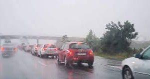 Времето и пътна обстановка във Видин, региона и страната