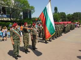 Сухопътните войски празнуват днес