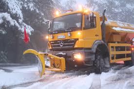 АПИ: От утре се въвежда зимното поддържане на републиканските пътища. Шофьорите да подготвят автомобилите!