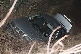 Пиян шофьор самокатастрофирал