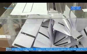 Печатницата на бюлетините – пренатоварена! Изборните книжа идват чак утре (Новините на Видин Вест – ранна емисия)
