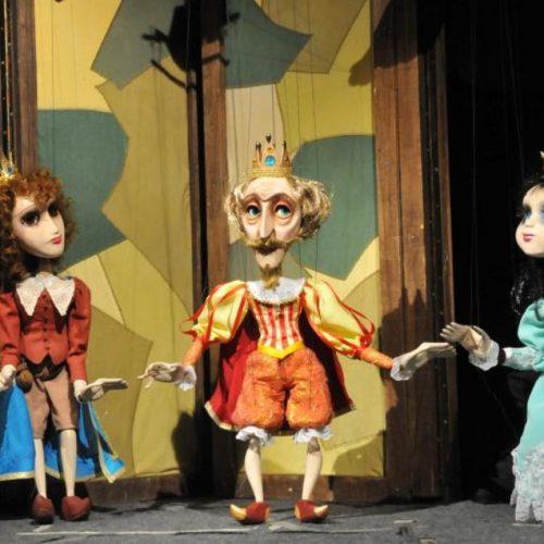 Държавен куклен театър – Видин гостува в Пловдив в рамките на програмата за Европейска столица на културата  2019 г.