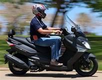 Спипаха неправоспособен водач с нерегистриран мотопед във Видинско