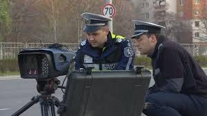 Внимание шофьори! Новите мобилни камери засичат нарушителите и през нощта