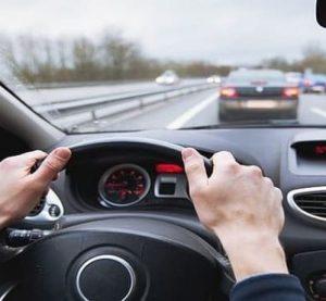 Кои са най-честите грешки при шофиране през зимата?