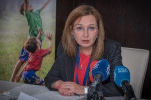 Международни експерти, институции и неправителствени организации обсъждат деинституционализацията в грижата за деца