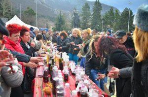 Празник събира най-добрите майстори на вина, ракии и мезета във Враца