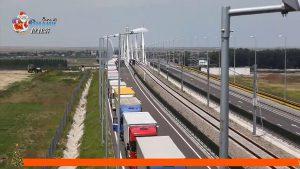 България плаща над 24 милиона лева на FCC заради Дунав мост 2 (Новините на Видин Вест ТВ – цялата емисия)