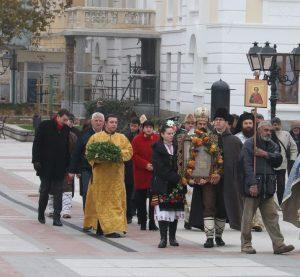 Видинчани почетоха тържествено Деня на Свети Николай Чудотворец (Снимки)