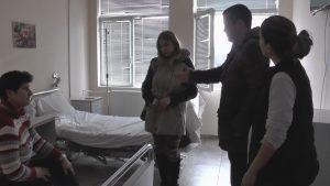 Поредна смърт във видинската болница! Новородено почина часове след като се роди (Новините на Видин Вест ТВ)