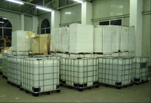 Митнически служители задържаха 8 тона прекурсор за хероин на Дунав мост-Видин