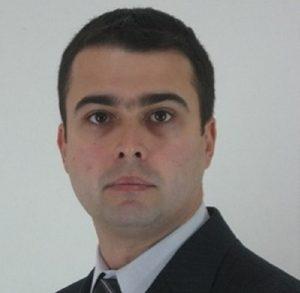 Министър Младен Маринов назначи нов началник в дирекцията на МВР -Монтана