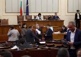Има съгласие между партиите за отлагане на Закона за социалните услуги