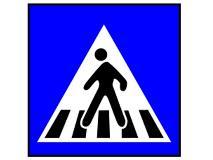 """Операцията на """"Пътна полиция"""", насочена към спазването на правилата за движение от пешеходците, продължава до 31 януари"""