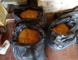 Конфискуваха близо 20 кг. нелегален тютюн в Лом