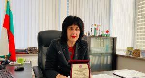 """Веселка Асенова-началник на РУО-Видин: """"Децата се връщат на училище на 6-ти февруари"""" (Утро с Видин Вест)"""