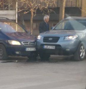 От последните минути: Отново катастрофа във Видин (Снимки)