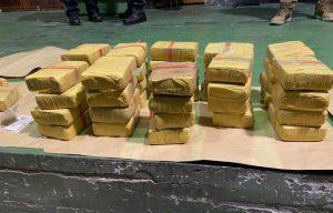 Спипаха българин с 30 кг хероин на границата със Сърбия