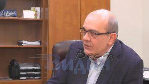 Шефът на болницата във Видин подаде оставка, а отделението по неврология спря работа