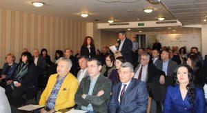 Проведе се Регионалното заседание на НСОРБ във Вършец