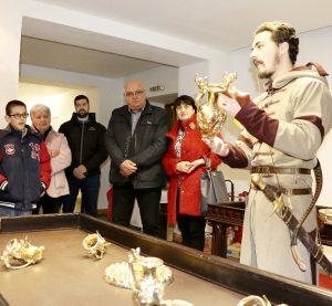 """Изложба под наслов """"Историческо величие"""" гостува във Видин"""