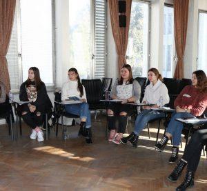 Общинският съвет по наркотичните вещества проведе обучение по Национална пилотна програма