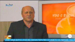 Kметът на Градец Илия Томов с четири предложения към местмата власт за съживяване на населеното място (Утро с Видин Вест)