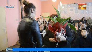 "Фидана Костадинова представи ""Нови Хоризонти"" (Новините на Видин Вест)"