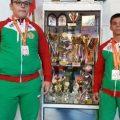 Деца от Бяла Слатина щурмуват турнир №1 по сумо на планетата