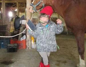 Кмет се бори за конна база, помагала на болни деца