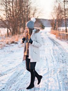 Модни зимни обувки: Кои модели са актуални в момента