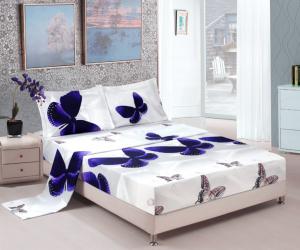 Спалните 3D комплекти – билет за най-вълнуващите и цветни преживявания