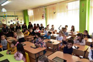 Интерактивни методи на обучение в детска градина във Враца (Снимки)