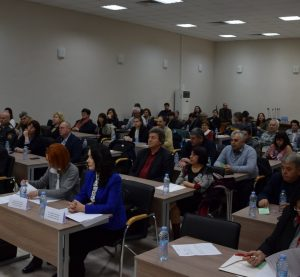 Проведе се годишното отчетно общо събрание на Български червен кръст-Видин