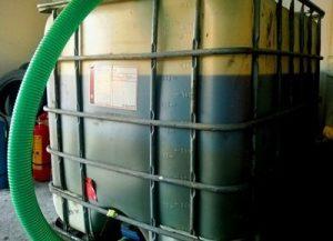 Митничари спипаха над 15 тона нелегално гориво във Врачанско