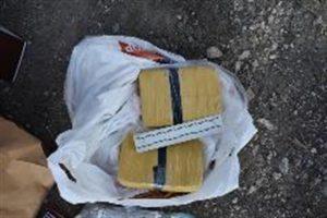 Над 1 кг хероин, оръжие и боеприпаси откриха служители на ОДМВР -Пловдив (Снимки)